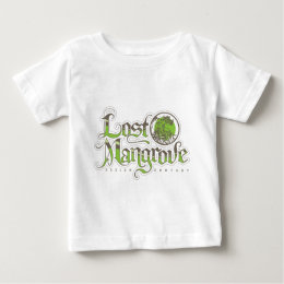 Lost Mangrove Clothing Baby T Shirt