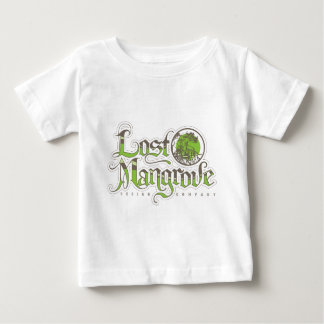Lost Mangrove Clothing Baby T-Shirt