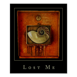 lost me page 02 poster