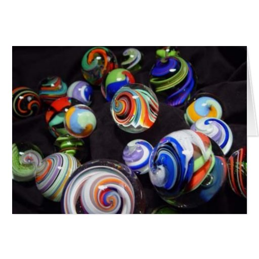 Essential Marbles