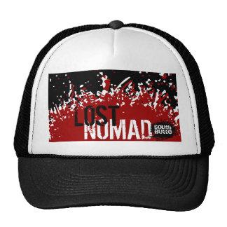 "Lost Nomad ""Explode"" Trucker Hat"