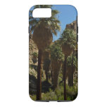 Lost Palms Oasis I at Joshua Tree National Park iPhone 8/7 Case