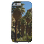 Lost Palms Oasis I at Joshua Tree National Park Tough iPhone 6 Case