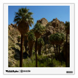 Lost Palms Oasis I at Joshua Tree National Park Wall Decal