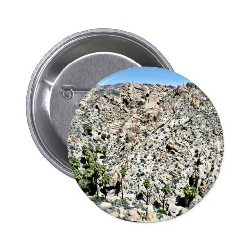 Lost Palms Oasis Pinback Buttons