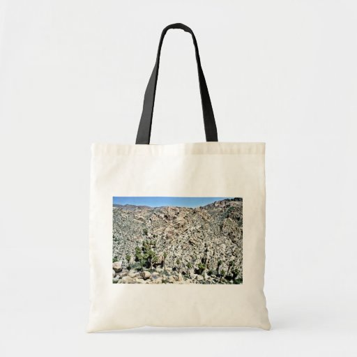 Lost Palms Oasis Tote Bags