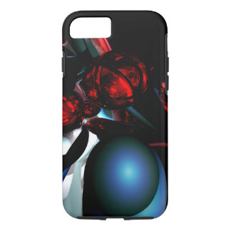 Lost Perspective Abstract iPhone 7 Case
