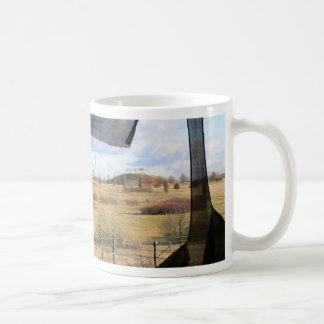 Lost Place 01.0, Expo 2000, Hannover Coffee Mug