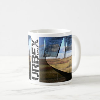 Lost Place 01.0, URBEX, Expo 2000 Coffee Mug