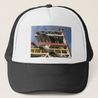 Lost Place 03.0, Expo 2000, Hannover Trucker Hat
