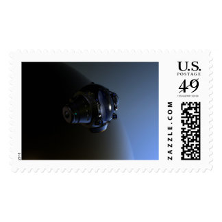 Lost Postage Stamps