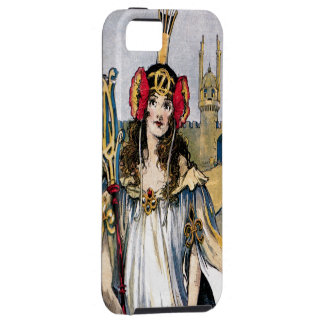Lost Princess of Oz Case-Mate Case iPhone 5 Case
