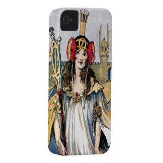 Lost Princess of Oz Case-Mate Case iPhone 4 Cases