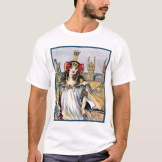 Lost Princess of Oz Shirt