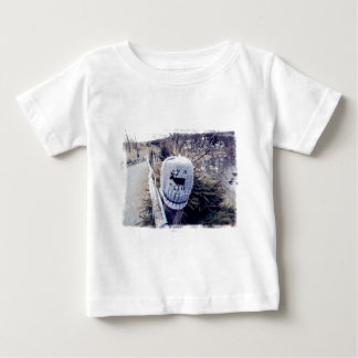 Lost Rudolph Baby T-Shirt