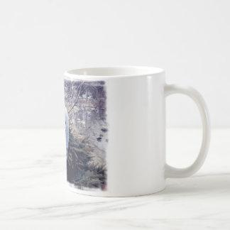 Lost Rudolph Coffee Mug