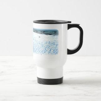 Lost Seagull Apparel Travel Mug
