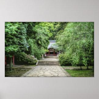 Lost Shrine in Atami Posters