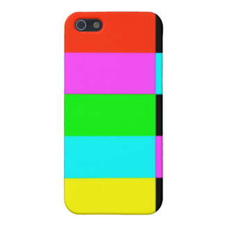 Lost Signal iPhone Case