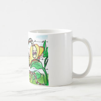 Lost snake or snakes or what coffee mug