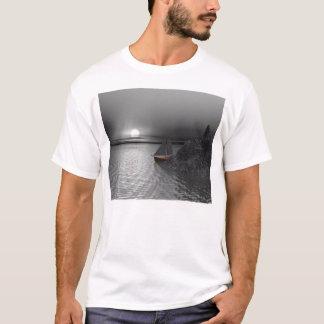 Lost Soul At Sea T-Shirt