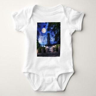 Lost souls baby bodysuit