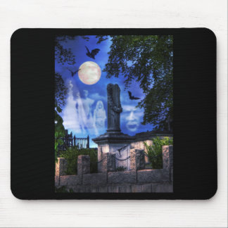 Lost souls mouse pad