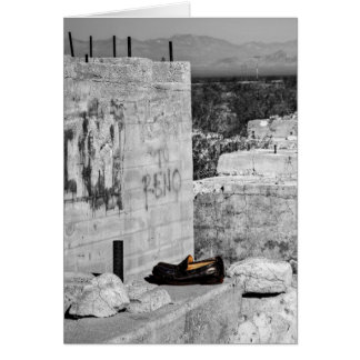 Lost Souls Of Carrara Card