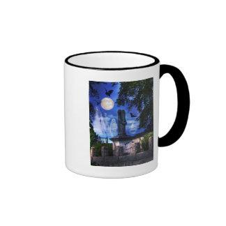 Lost souls ringer mug