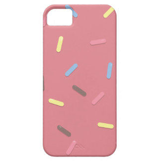 Lost Sprinkles iPhone SE/5/5s Case