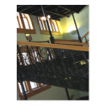 Lost Stairway Postcard