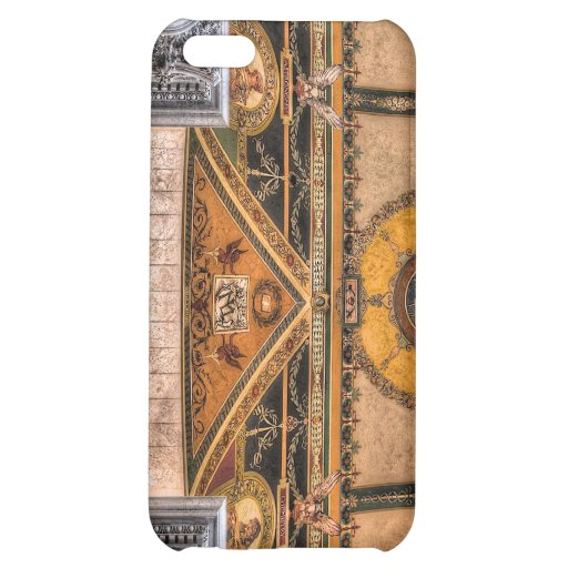 Lost Symbol iPhone 5C Covers