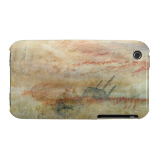Lost to All Hope The Brig, c.1845-50 (w/c & graphi Case-Mate iPhone 3 Case