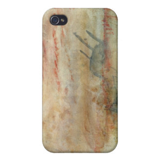 Lost to All Hope The Brig, c.1845-50 (w/c & graphi iPhone 4 Cases