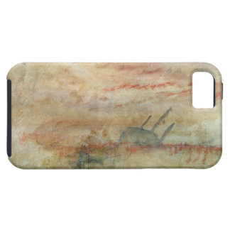 Lost to All Hope The Brig, c.1845-50 (w/c & graphi iPhone SE/5/5s Case