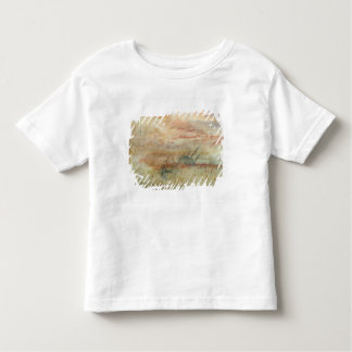 Lost to All Hope The Brig, c.1845-50 (w/c & graphi Toddler T-shirt
