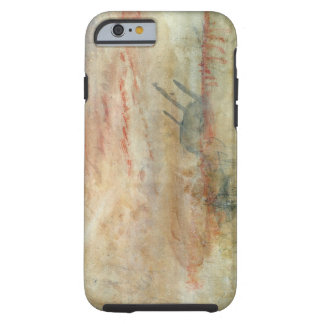 Lost to All Hope The Brig, c.1845-50 (w/c & graphi Tough iPhone 6 Case
