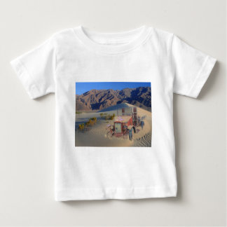 LOST TO THE SANDS OF TIME BABY T-Shirt