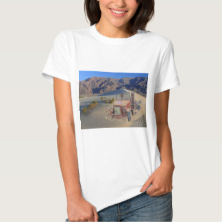 LOST TO THE SANDS OF TIME T-Shirt