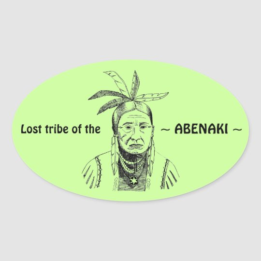 LOST TRIBE stickers (4)