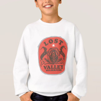 Lost Valley Sweatshirt