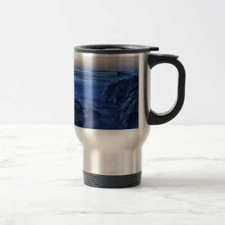 Lost world... travel mug
