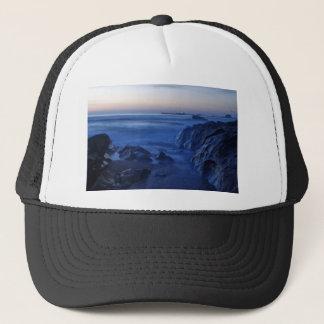 Lost world... trucker hat