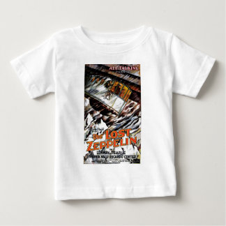 Lost Zeppelin Baby T-Shirt
