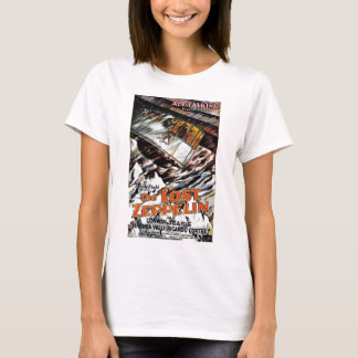 Lost Zeppelin T-Shirt