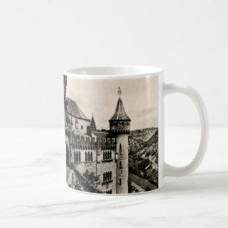 Lot ROC Amadour Religious City France 1950 Coffee Mug