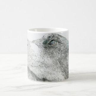 Lot y Ra magnetic cup Coffee Mug