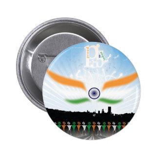 lote indio pin