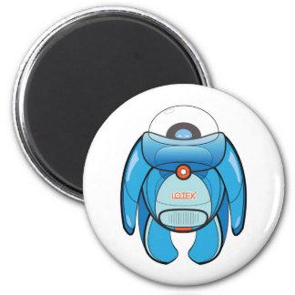 LOTEK - Round Magnet