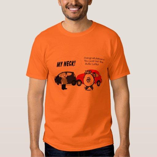 Loteria auto camisas
